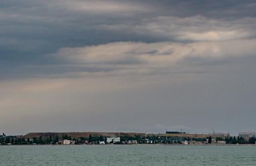 Будущее Жеваховой горы в Одессе: новый микрорайон или пустырь?