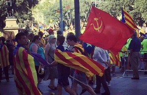 """Шторм """"Каталония"""" в тихой гавани ЕС: кому выгодно?"""