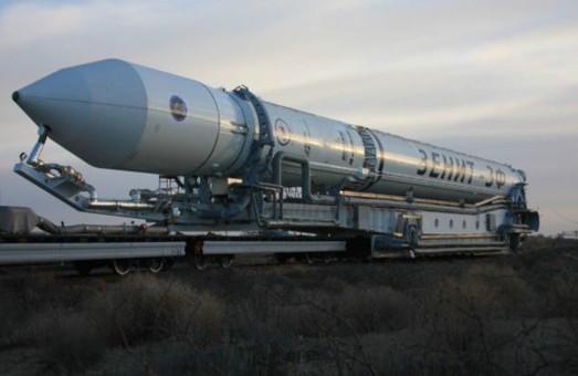 «Роскосмос» запустит ангольский спутник с помощью украинской ракеты