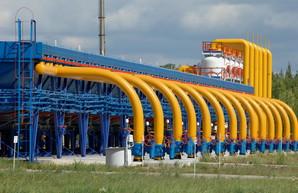 Добыча природного газа в Украине снова показала рост
