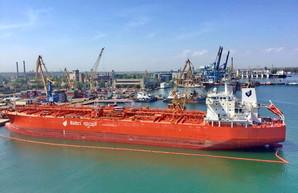 В Одесском порту хотят построить причал за 203 миллиона гривен