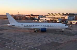 Авиарейсы в Одессу из Вены будут выполняться чаще