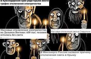 Украина наращивает экспорт электроэнергии