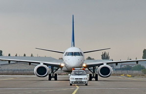 В этом году одесский аэропорт уже принял более миллиона пассажиров