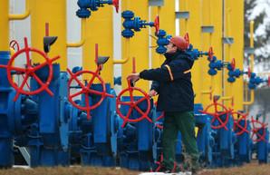 В Украине продолжается освоение газовых месторождений