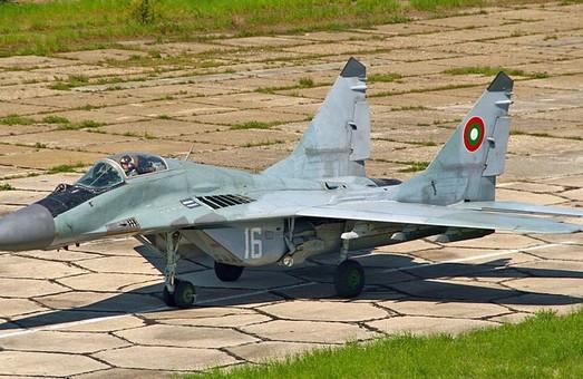 У Украины есть шанс пополнить парк МиГ-29