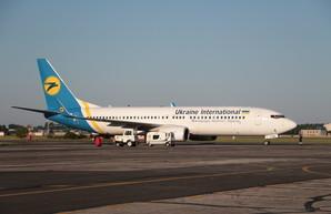 На авиарейсы из Одессы в Киев продают билеты по 500 гривен