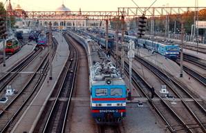 Уже в воскресенье начинает ходить новый ночной экспресс из Львова в Одессу