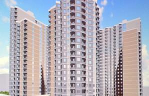 """Одесские архитекторы одобрили проект высотной """"башни"""" на Черемушках"""