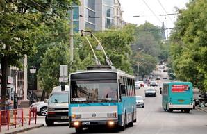 Автобусный маршрут №9 в Одессе будет обслуживать муниципальный перевозчик: решение суда