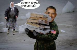 Танки важнее: в России снова заморозили пенсии
