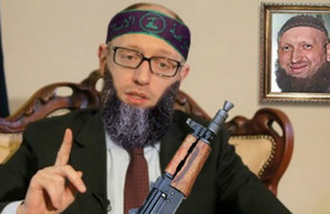 Россия – спонсор ИГИЛ