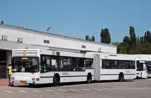 Автобусами в Одесской области за полгода перевезли более 90 миллионов пассажиров