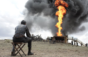 Китайцы едут на Полтавщину бурить нефтяные скважины