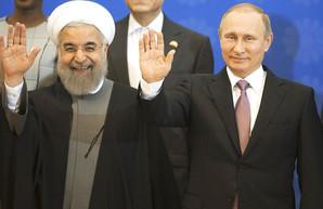 Как Путин в Иране умудрился побить горшки с Китаем
