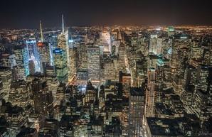 ВВП Нью-Йорка превысил ВВП Российской Федерации