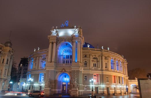 Одесская опера вошла во всеукраинский проект Google с трехмерной театральной экскурсией