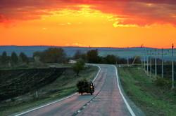 Молдова от рассвета до заката глазами одессита (ФОТО)