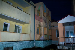 """Лучше поздно, чем никогда: в Одессе озаботились безопасностью детей в противотуберкулезном санатории """"Ласточка"""" (ФОТО)"""