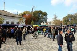 В Одесской области прошел масштабный фестиваль вина (ФОТО)