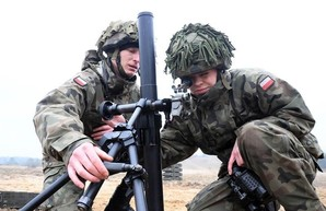 Что забыли польские минометы в ВСУ?