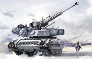 Индия в поиске нового танка