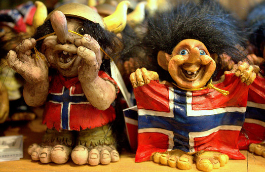 Норвегия готовит России хук более чем на $3 млрд