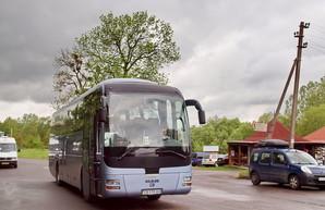 Безвиз в действии: едем в Прибалтику из Одессы автобусом