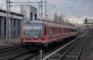 """Могут ли появиться в Одесской области подержанные немецкие дизель-поезда для """"Укрзализныци"""""""