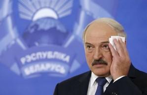 Лукашенко – всё?