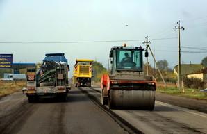 На 2018 год Одесская ОГА планирует потратить на дороги лишь 480 миллионов