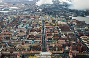 Регионы России сохраняют тенденцию погружения на дно