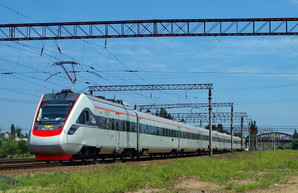 Скоростная железная дорога Киев-Одесса будет стоить почти миллиард евро
