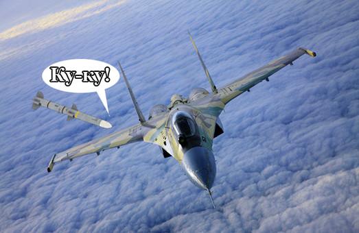 ВВС Польши получат ракеты, от которых Су-35 будет не до смеха