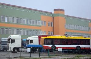 Дело новых одесских троллейбусов сдвинулось с мертвой точки: первые пять скоро будут в городе