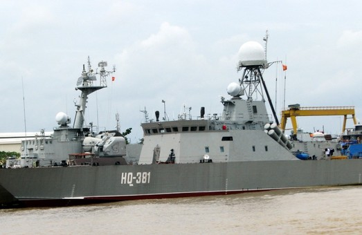 """Изменит ли баланс сил на Черном море """"зубастая"""" """"Лань""""?"""