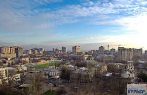 Одесса пока еще остается городом-миллионником