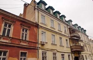Воронцовский переулок станет туристической зоной