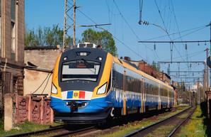 Между Одессой и Кишиневом планируют запустить модернизированный дизель-поезд