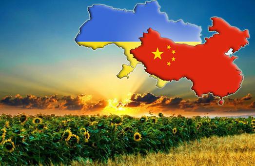 """Китай инвестирует в Украину больше чем в """"братскую"""" Россию"""