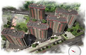 Застройщик преобразит площадь Толбухина в Одессе новым жилым комплексом