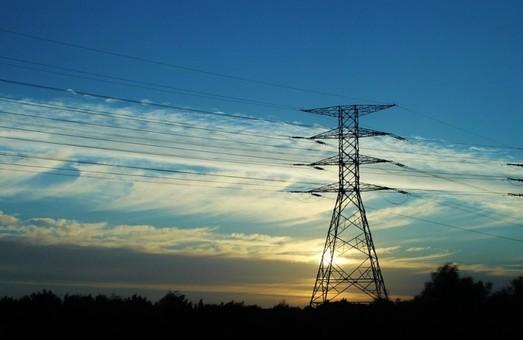 Украина продолжает наращивать экспорт электроэнергии в соседние страны