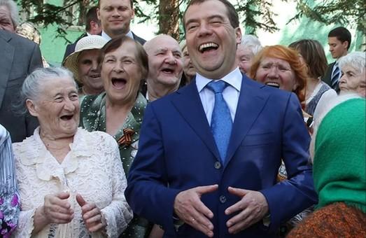 Российские пенсионеры спасают рынок ценных бумаг