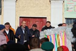 В Одесской области прошел уникальный языческий обряд (ФОТО, ВИДЕО)