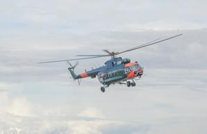 Латвия планирует избавиться от вертолетов Ми-2Т и Ми-8МТВ-1