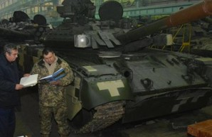 В 2018 году украинские танки вновь будут покорять танковый биатлон НАТО