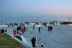 Новогоднее суперлуние можно увидеть в Одессе (ФОТО)