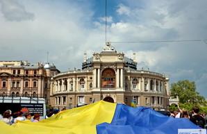 2017 год в Одессе в фотографиях