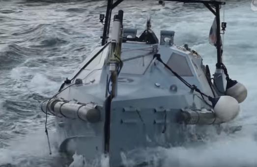 Французская компания ECA Group в обход санкций продолжает поставлять российскому флоту военные технологии