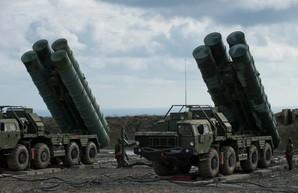 Зачем оккупантам ещё один дивизион С-400 в Крыму